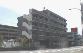 横浜市都筑区東山田-3DK公寓