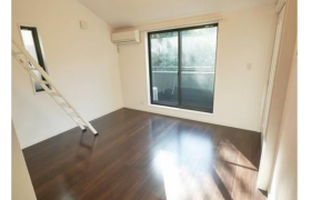 港区三田-1K公寓大厦