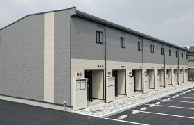 小郡市稲吉-1R公寓