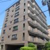 在名古屋市中区内租赁2LDK 公寓大厦 的 户外