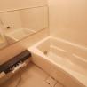 1LDK Apartment to Rent in Toshima-ku Bathroom
