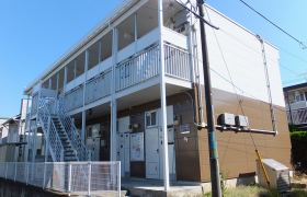 1K Apartment in Gakuen nishimachi - Kodaira-shi