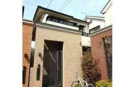 3LDK {building type} in Todoroki - Setagaya-ku