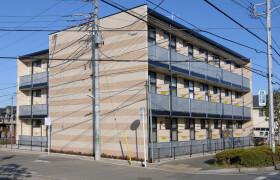 船橋市西船-1K公寓大厦