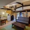 1R House to Rent in Kyoto-shi Higashiyama-ku Living Room