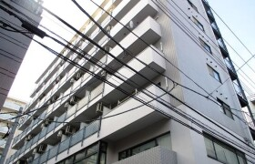 横浜市鶴見区 - 鶴見中央 公寓 1R