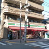 1LDK Apartment to Rent in Nakano-ku Convenience Store