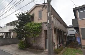 1K Apartment in Wakamatsucho - Chiba-shi Wakaba-ku