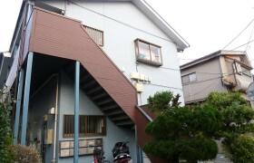 練馬区 南田中 1DK アパート