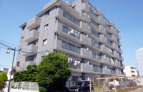 2LDK Mansion in Hirabari - Nagoya-shi Tempaku-ku