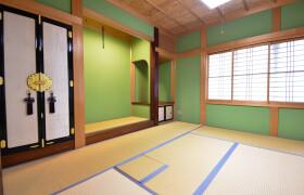 6SLDK {building type} in Midorigaoka - Toyonaka-shi