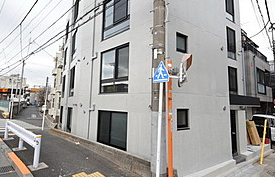 1K Mansion in Shimoshakujii - Nerima-ku