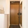 1R Apartment to Rent in Toshima-ku Entrance Hall