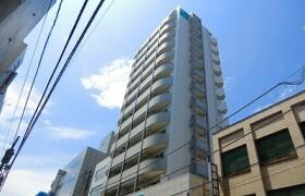 1K Apartment in Senju nakaicho - Adachi-ku