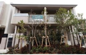 3LDK Town house in Seta - Setagaya-ku