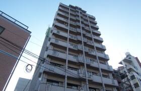 1K {building type} in Hakataeki higashi - Fukuoka-shi Hakata-ku