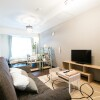 1LDK Apartment to Rent in Sapporo-shi Chuo-ku Common Area