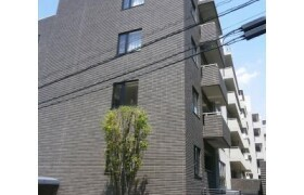 1R Mansion in Sarugakucho - Shibuya-ku