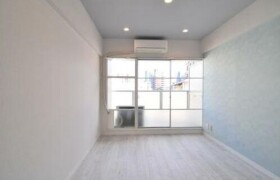澀谷區恵比寿西-1R公寓大廈