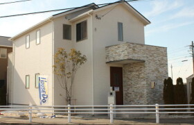 4LDK House in Imagawacho - Nishio-shi