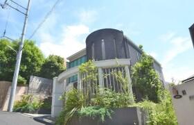 大田区田園調布-2LDK{building type}