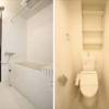 2LDK Apartment to Buy in Yokohama-shi Kohoku-ku Interior