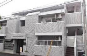 横浜市神奈川区神大寺-1K{building type}