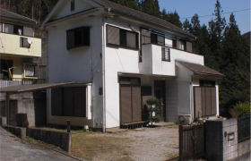 Whole Building House in Minamikawa - Hanno-shi