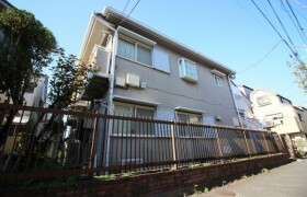 Whole Building {building type} in Amanuma - Suginami-ku