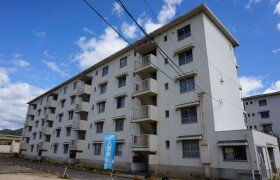 3DK Mansion in Yoshinagacho yoshinaganaka - Bizen-shi