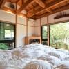 3LDK House to Rent in Kyoto-shi Sakyo-ku Bedroom