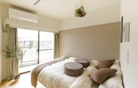 1R Apartment in Nishihara - Shibuya-ku