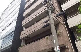 1DK Mansion in Kitaueno - Taito-ku