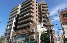 文京區千駄木-3LDK公寓大廈