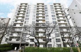 2LDK {building type} in Kitahorie - Osaka-shi Nishi-ku