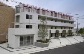 2DK Mansion in Kitashinjuku - Shinjuku-ku