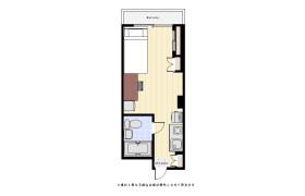 1R Mansion in Asakusa - Taito-ku