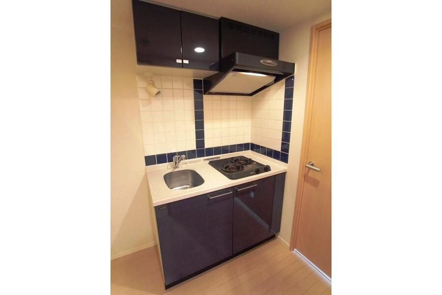 1K Apartment to Rent in Arakawa-ku Interior