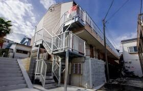 1R Apartment in Saitobuncho - Yokohama-shi Kanagawa-ku