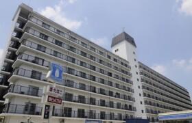 渋谷区 幡ヶ谷 2DK {building type}