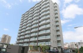 3DK Mansion in Higashiimazato - Osaka-shi Higashinari-ku