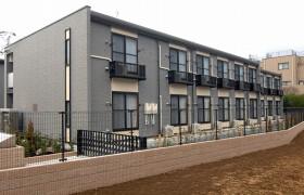 江户川区東小岩-1K公寓