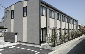 福岡市南区 横手 2DK アパート