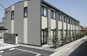 2DK Apartment in Yokote - Fukuoka-shi Minami-ku