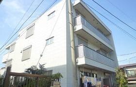 文京区 大塚 1LDK アパート
