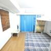 1K Apartment to Rent in Shinjuku-ku Room