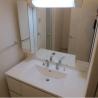 1LDK Apartment to Rent in Setagaya-ku Washroom