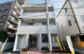 1K Mansion in Wakitamachi - Kawagoe-shi