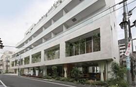 1DK Apartment in Kamiyamacho - Shibuya-ku