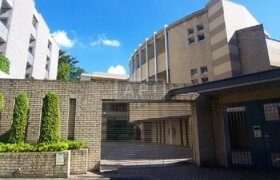 澀谷區恵比寿西-3LDK{building type}